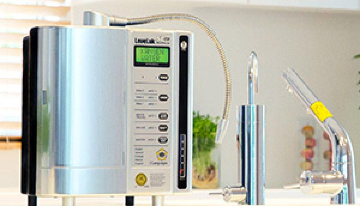 Jonizator Leveluk SD501 Platinium
